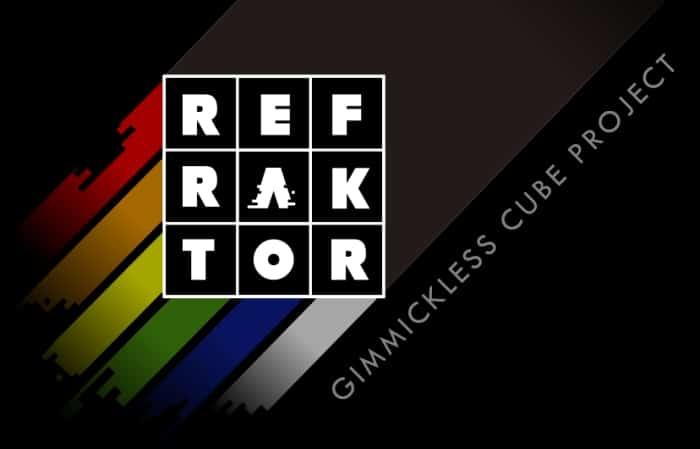 Refraktor Project