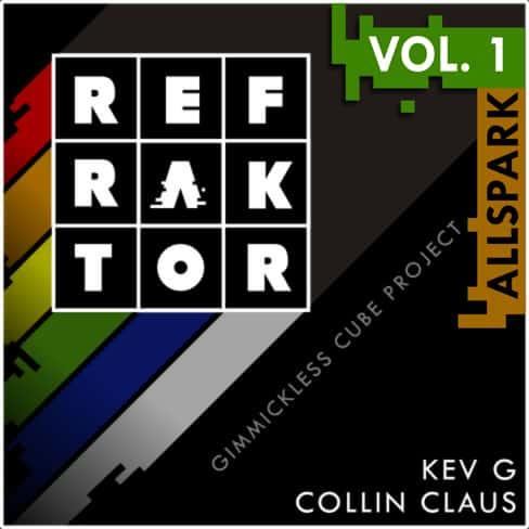 Vol1 + AllSpark